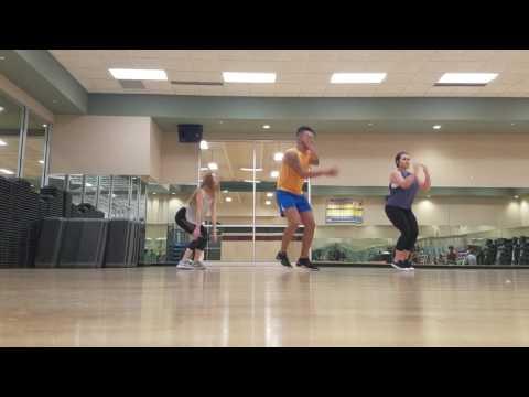 Don't Speak-Dance Jam