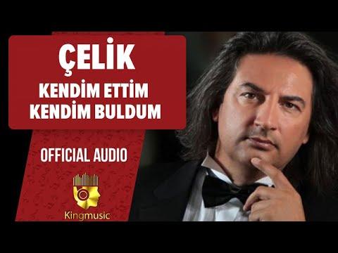 Çelik - Kendim Ettim Kendim Buldum - ( Official Audio)