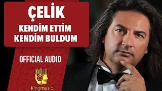 Çelik - Kendim Ettim Kendim Buldum - ( Official Audio) 2017 Video