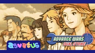 Advance Wars: Dual Strike - Review/Restrospective