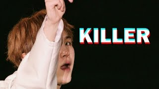 Download song [방탄소년단/BTS] Cypher PT.3 : KILLER (STAGE MIX)