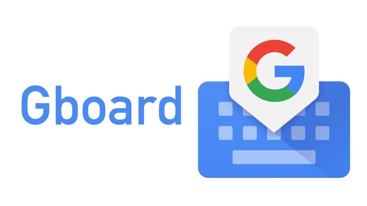 Gboard Google Keyboard App Review - YouTube
