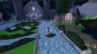 Roblox Egg Hunt 2018 Completing World 6!