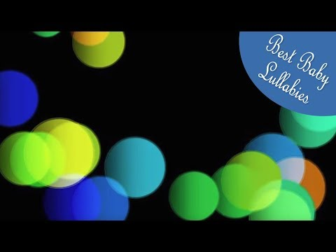 BABY MUSIC RELAXING SLEEP SONGS  Babies Bedtime Lullaby To Go To Sleep Toddlers Kids Lullabies