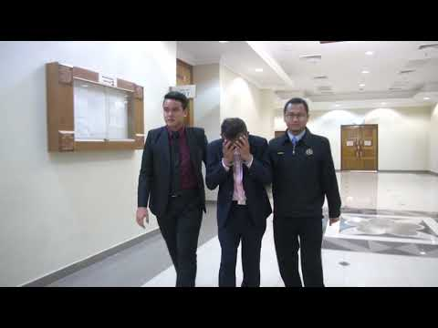 Ex-Rapid Penang Coo Fined RM1.05 Mln For Graft