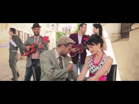 Kas - Budi moja slatka djevojka (Official Video)