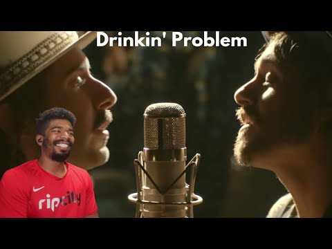 Midland – Drinkin' Problem (Country Reaction!!)