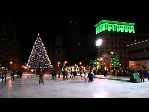 Syracuse Christmas 2011.MTS