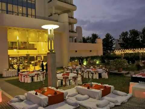 Ellaa Hotel Gachibowli Tour
