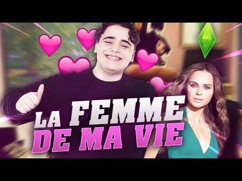 JE RENCONTRE LA FEMME DE MA VIE