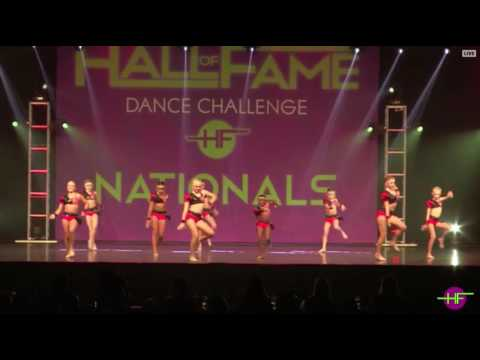 Who's Bad - ExtravaDance and Tumble
