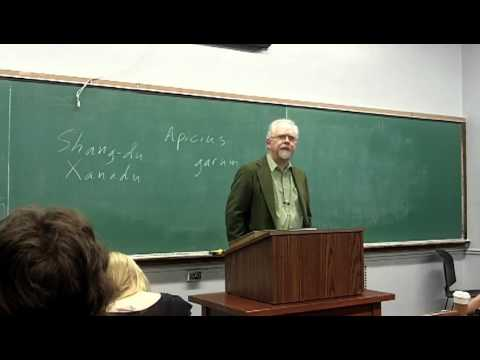 Richard Bulliet - History of the World to 1500 CE (Session 21) - Mongol Eurasia and Its Aftermath