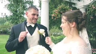 We Did It! | Andover County Club Wedding