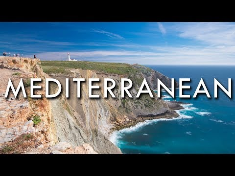 Mediterranean - Secrets of World Climate, Episode 6