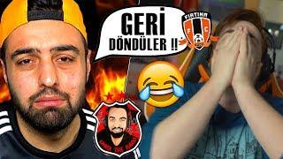 ONLARA SÖYLEYİN FIRTINAGÜCÜ GERİ DÖNDÜ !! - ÜMİDİ VS EMJAN PES 2019