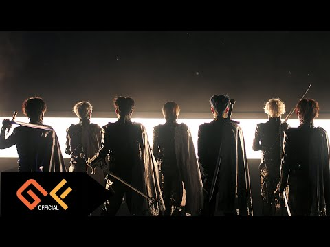 KINGDOM(킹덤) 'Excalibur' MV Teaser