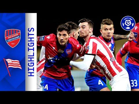 Rakow Cracovia Goals And Highlights