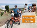 Radwagon by Rad Power Bikes Review