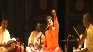 Jagadoddharana - Vighnaraja - live in Malaysia
