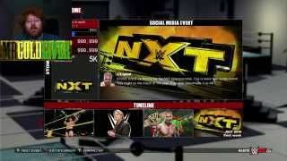 How To Use My WWE 2K15 PC Game Trainer