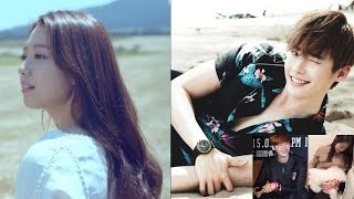 Video As Sweet As The Darling Couple-Lee Jong Suk and Park Shin Hye download MP3, 3GP, MP4, WEBM, AVI, FLV April 2018