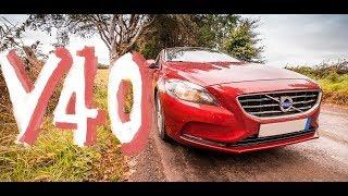 Volvo V40 2014 Videos