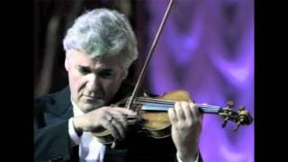 Pinchas Zukerman plays Elgar
