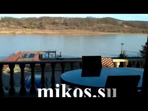 Дом Краснодар, Краснодарский край, ст. Азовская. Компания МИКос