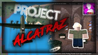 Project AlcatraZ PUBG O A | I WON AGAINST TWO HACKERS! - ROBLOX