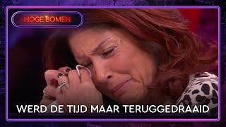 Rachel Hazes Breekt Na Emotioneel Nummer Jeroen Van Der Boom   Hoge Bomen