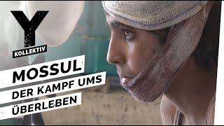 Mossuls Befreiung vom IS-Regime – Unterwegs mit einer Hilfsorganisation