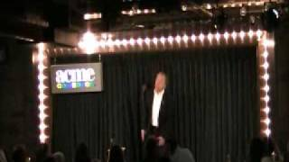 Will Durst at Acme Comedy Company in Minneapolis