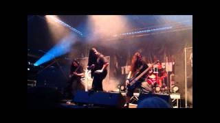 THE VERY END - Bone Patrol - live 2011