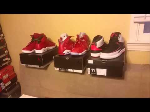 Air Jordan Collection 2014 Top Ten Releases