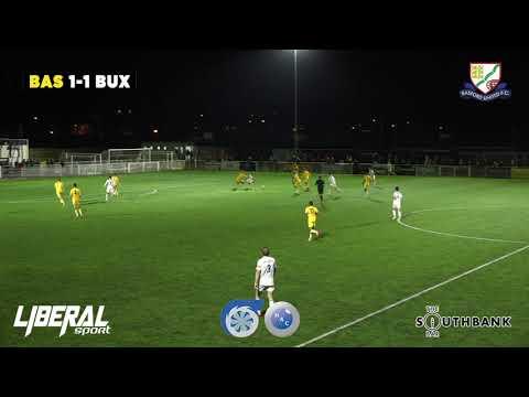 Basford Buxton Goals And Highlights