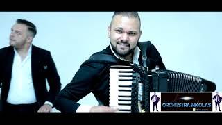 ORCHESTRA NIKOLAS - HORA LUI MESSY ( 2019 )