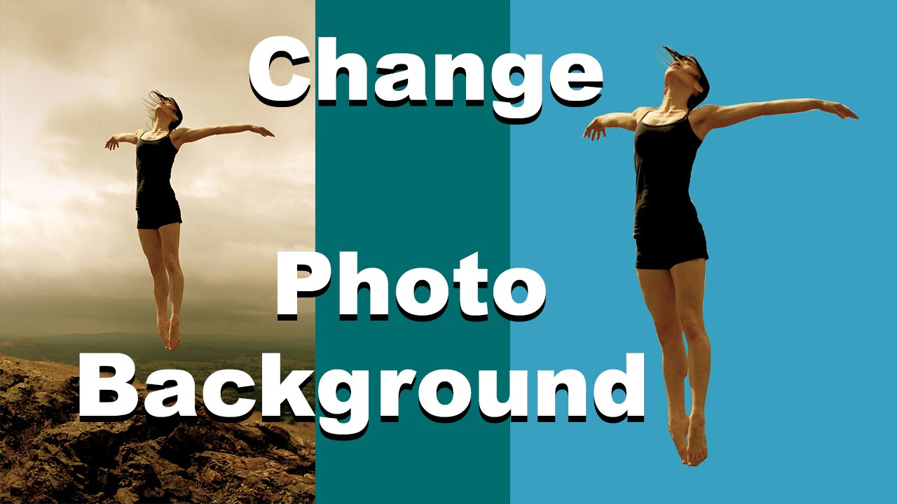 Background image remover - How To Remove Photo Background Easily And Fast Best Background Remove Application Youtube