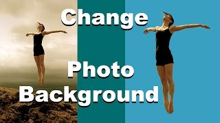 How to Remove Photo Background Easily and Fast (Best Background Remove Application)