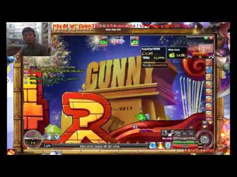 Gunny - ^^ Độc Hành 2 ^^ Người Khổng Lồ ^^