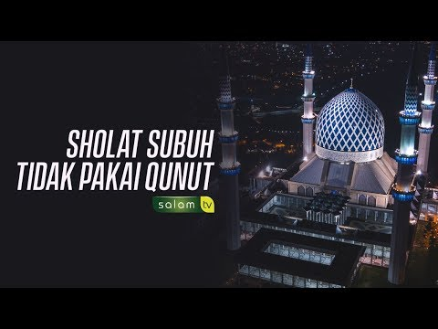Ceramah Lucu Ustad Abdul Somad - Sah kah Sholat Subuh Kita Jika Tidak Dengan Doa Qunut Full HD Pecin.