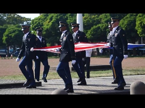 Heidelberg Army Base: Closing The U.S. Army's Campbell Barracks