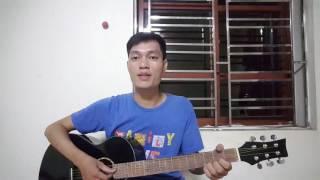 Đàn guitar giá rẻ 800k (có ty) - ET117D