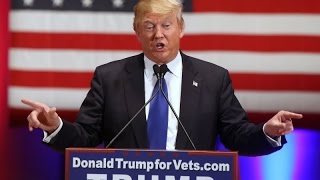 Trump INSULTS Veterans