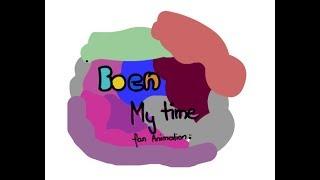 Bo de mein fan-animation