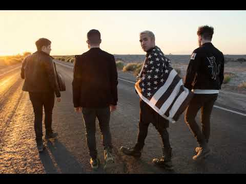 Fall Out Boy - American Beauty/American Pyscho (Official Instrumental)