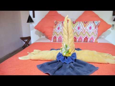 Casa Lajagua - King, Queen Room