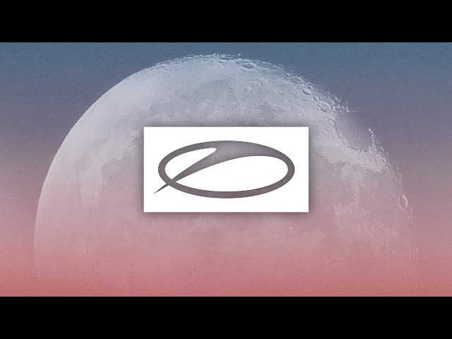 Cold Stone - One Day On The Moon [#ASOT919]
