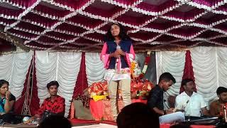 Jamthi bhajni mandal vishnu dhage patil