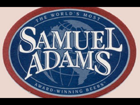 How Samuel Adams Beer is made - BrandmadeTV