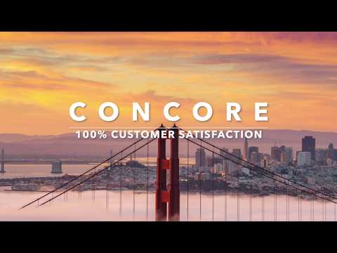CONCORE — Ministry Of Supply Project Video — Dec 2019